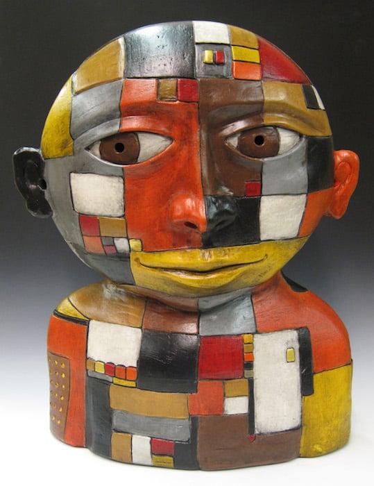 "Carlos Beltran ""Episodes"" Ceramics"