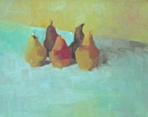 Still Life by Melina Spasic
