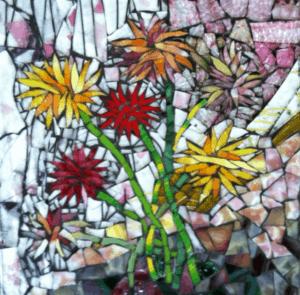 Anita Damron Mosaic